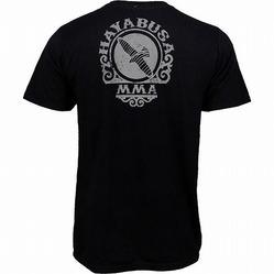 Gentleman's Choice Shirt Bk2