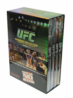 ufcclassicscollection