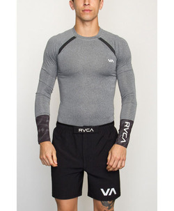 Defer Compression Long sleeve 2