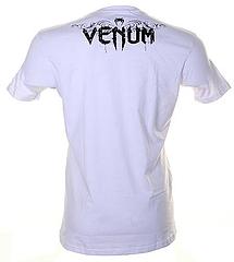 T-shirts Built2 Fight White 2