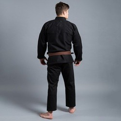Athlete 3 Kimono Midnight Edition BLK 3