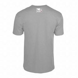 Judo Discipline T grey 2