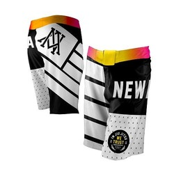 Fight Shorts Trust 1