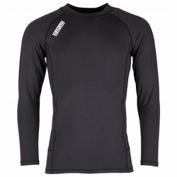 Black Nova Rash Guard 1