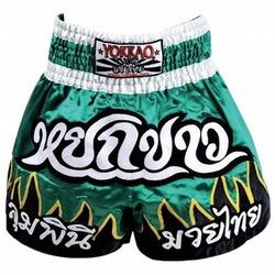 Ekapop Sor Klinmee Muay Thai Shorts1