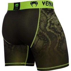 Fusion_Compression_Shorts_black_yellow3