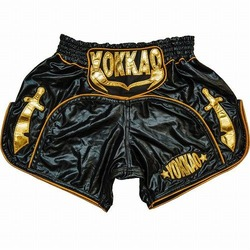 Dzhabar Askerov Muay Thai Boxing Shorts1