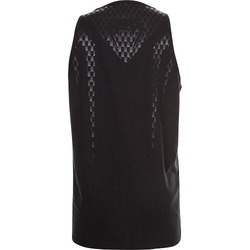 Carbonix Tank Top - Black 2
