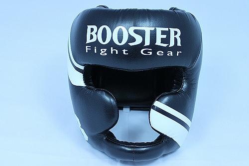 Booster Pro Range 003