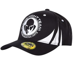 Casquette Wand Academy Black     1