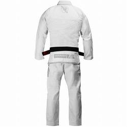 Lightweight Jiu Jitsu Gi white 2