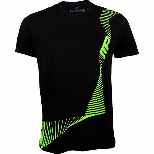 Energy Shirt BK1