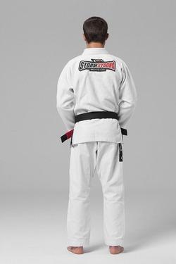 Kimono Pro Branco 3