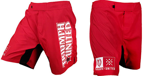 triumph-united-iceberg-shorts-red
