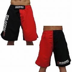 shorts VT-PRO BK RED 2