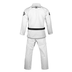 Spider Guard Legacy Gi white 2