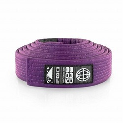BJJ Belt purple 1
