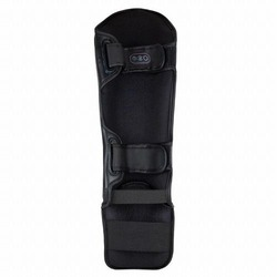 Pro Series 30 Thai Shin Guards blue2