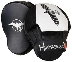 Hayabusa パンチングミット Pro MMA