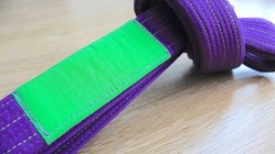 BOREALIS Purple belt 3