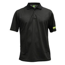 MusclePharm Polo BK