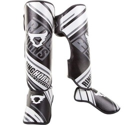 Nitro Shinguards Insteps black 1