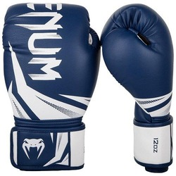 Challenger 30 Boxing Gloves navywhite 1