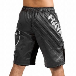 Chikara 4 Fight Short grey3