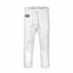 Training Series Defender BJJ Gi white4