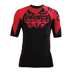 Rashguard-grinder-short-red1