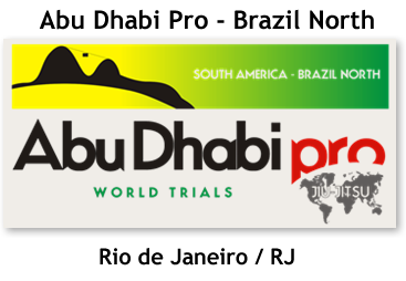 アブダビプロ柔術 北ブラジル予選