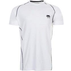 Contender Dry Tech Tshirts white1