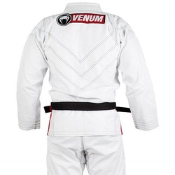 Elite 20 BJJ Gi white 2