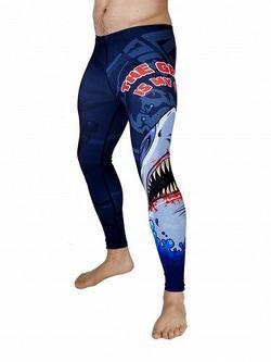 I'm the Shark Spats 1