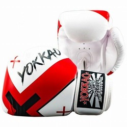 X-White Muay Thai Boxing Gloves 2
