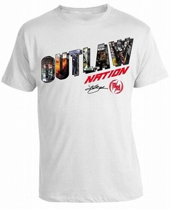Army OUTLAW NATION