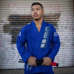 AUTHENTIC ADULT GI blue 1