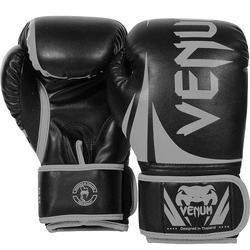 Challenger 20 Boxing Gloves blackgrey 1
