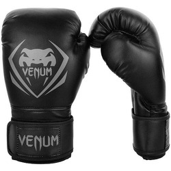 Contender Boxing Gloves blackgray1