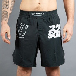 Core Shorts black 1