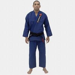 KIMONO ONE blue 1