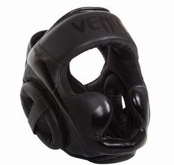 Elite Headgear matteblack 2