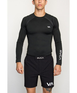 Compression Long Sleeve 2