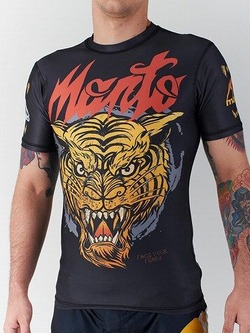 shortsleeve_rash_TIGER_black1