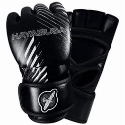 Ikusa Charged 4oz MMA Gloves 1a