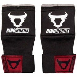 Charger Handwraps smlxl black 1