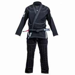 Junior HYPERLYTE Gi Black 1