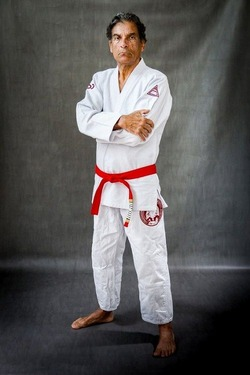 Grand Master Gracie LEGACY Kimono Jiu Jitsu adulto unissex 1