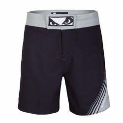 Fundamental Shorts blackgray1