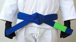 BOREALIS Blue belt 1